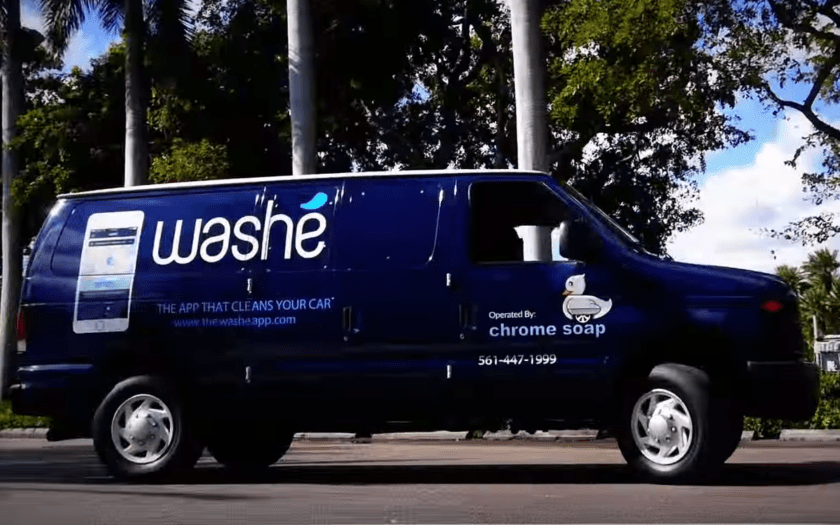 Why you should switch to Mobile Car Wash?